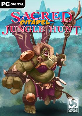 Sacred Citadel - The Jungle Hunt (DLC)