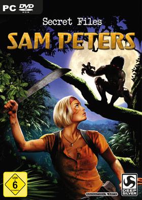 Geheimakte Sam Peter