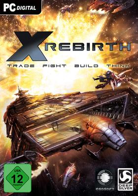 X-Rebirth