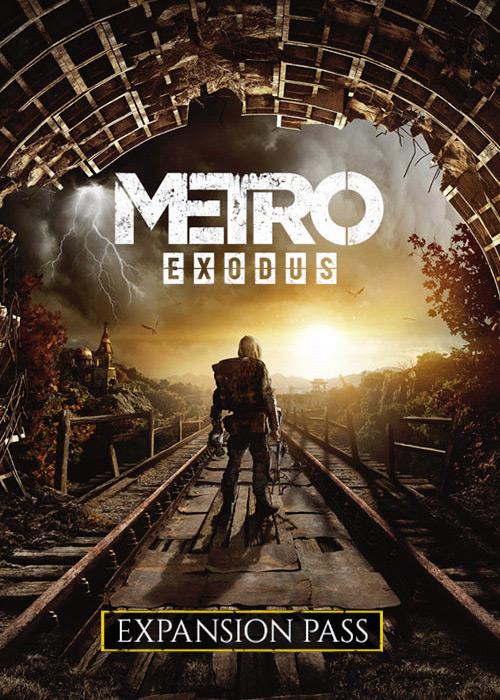 Metro Exodus - Expansion Pass