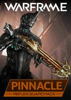 Warframe: Reflex Guard Pinnacle Pack