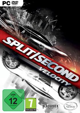 Split-Second Velocity