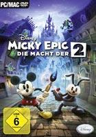 Disney Epic Mickey 2: Die Macht der 2