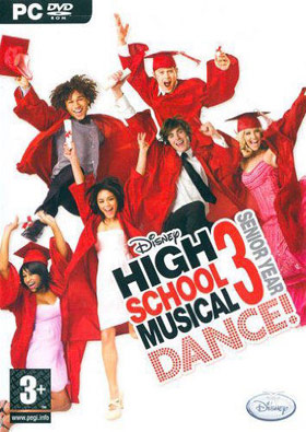 Disney High School Musical 3: Senior Year DANCE!