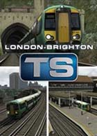 Train Simulator: London to Brighton Route (DLC)