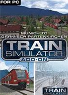 Train Simulator: Munich - Garmisch-Partenkirchen Route (DLC)