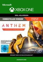 Anthem: Legion of Dawn Edition - Xbox One Code