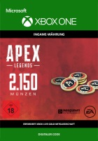 Apex Legends: 2150 Coins - Xbox One Code