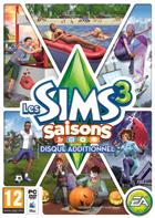 T�l�charger Les Sims 3: Saisons (Win - Mac)