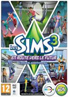 Les Sims 3 : En Route Vers Le Futur (PC - Mac)