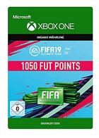 FIFA 19 Ultimate Team - 1050 Points - Xbox One Code