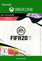 FIFA 20: Champions Edition (Vorbestellen) - Xbox One Code