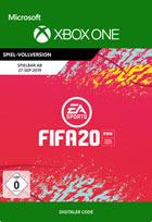 FIFA 20: Standard Edition (Vorbestellen) - Xbox One Code
