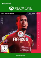 FIFA 20: Champions Edition - Xbox One Code