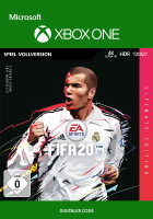 FIFA 20: Ultimate Edition - Xbox One Code