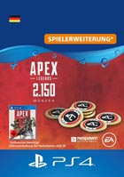 Apex Legends™ – 2.150 Apex-Münzen