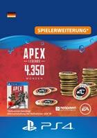 Apex Legends™ – 4.350 Apex-Münzen
