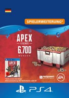 Apex Legends™ – 6.700 Apex-Münzen