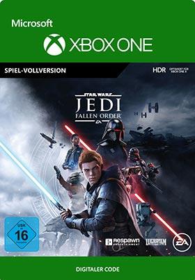 STAR WARS Jedi Fallen Order - Xbox One Code