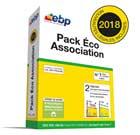 EBP Pack Eco Association : Présentation télécharger.com