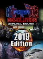 Power & Revolution 2019 Edition (Mac)