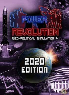 Power & Revolution 2020 Steam Edition