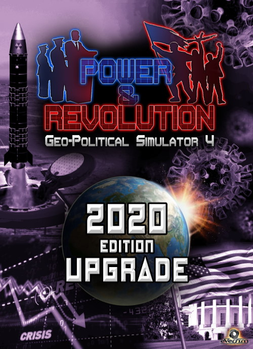 Power & Revolution 2020 Edition - Upgrade