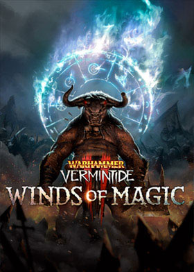 Warhammer: Vermintide 2 - Winds of Magic (DLC)