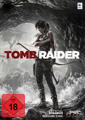 Tomb Raider (Mac)