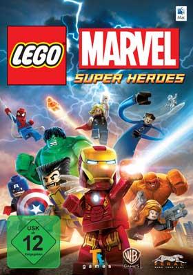 LEGO® Marvel™ Super Heroes (Mac)