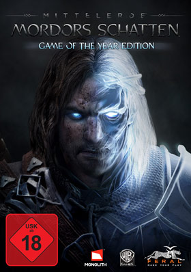 Mittelerde™: Mordors Schatten™ - Game Of The Year Edition (Mac)
