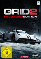 GRID 2 Reloaded Edition (Mac)