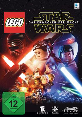 LEGO Star Wars The Force Awakens (Mac)