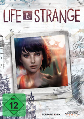 Life is Strange - Complete Season (Episodes 1-5) (Mac)