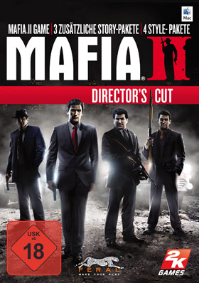 Mafia II - Deluxe Edition (Mac)