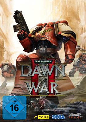 Warhammer® 40,000®: Dawn of War® II (Mac)