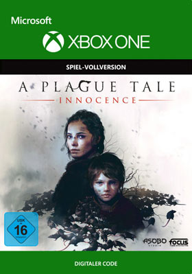 A Plague Tale Innocence - Xbox One Code