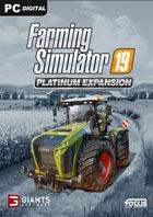 Landwirtschafts-Simulator 19 - Platinum Add-on
