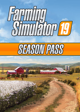Landwirtschafts-Simulator 19 - Season Pass (Steam)