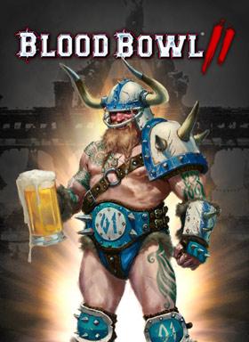 Blood Bowl 2 - Norse DLC