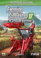 Farming Simulator 17 - Edition Platinum : Présentation télécharger.com