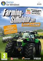 Farming Simulator 2011 - Edition Platinum
