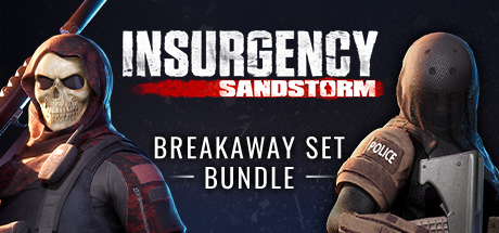 Insurgency: Sandstorm - Breakaway Set Bundle (DLC)