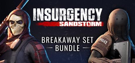 Insurgency: Sandstorm - Breakaway Set Bundle (DLC)