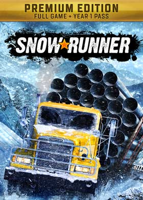 SnowRunner - Premium Edition