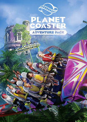 Planet Coaster - Adventure Pack (DLC)