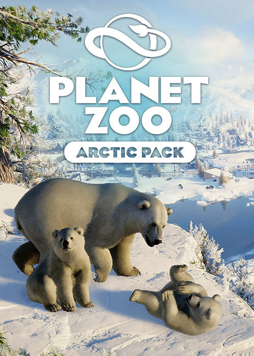 Planet Zoo: Arctic Pack (DLC)
