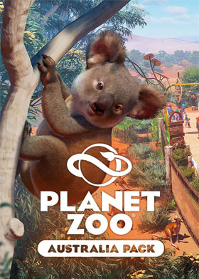 Planet Zoo: Australia Pack (DLC)