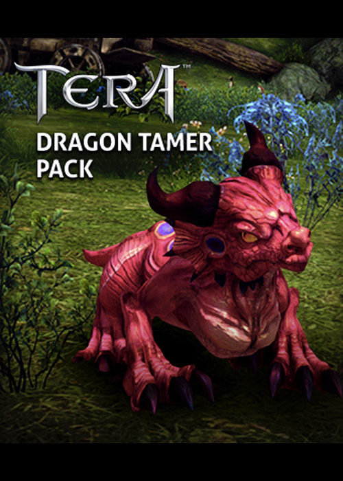 TERA Dragon Tamer Pack