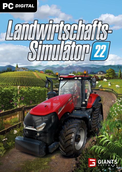 Landwirtschafts-Simulator 22 (Steam)